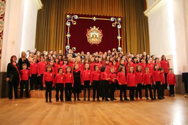 III Festival de Coros Infantiles